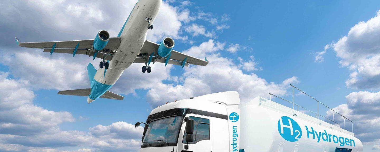 Honeywell Next Generation Hydrogen Fuel Cells
