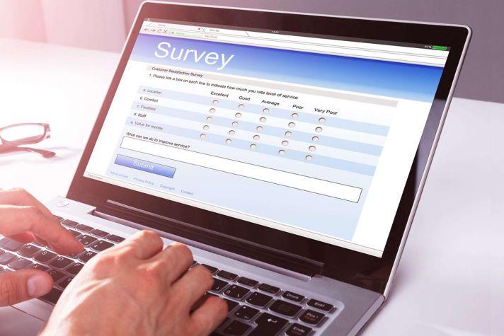 Honeywell travel survey 2021