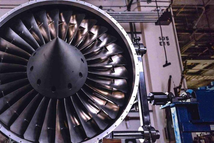Jet Aviation HTF7000