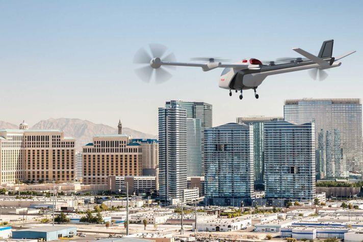 Las Vegas UAM