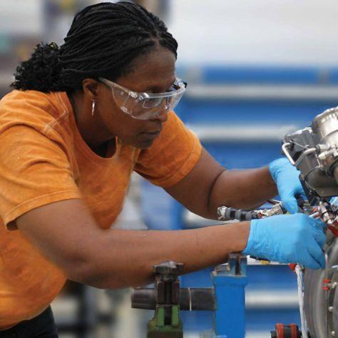 Maintenance Service Plan - Business Aviation