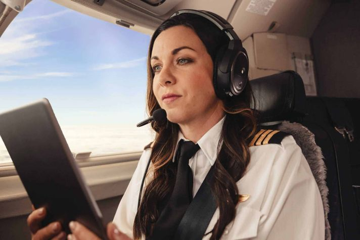 Pilot Gateway Tablet