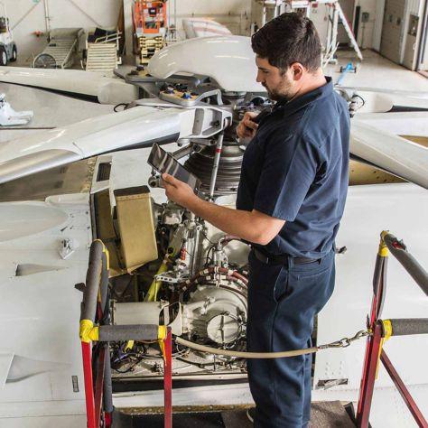 Maintenance Service Plan – Mechanical Components