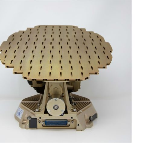IntuVue RDR-7000 Weather Radar System