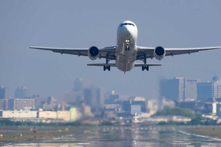 Flight Efficiency