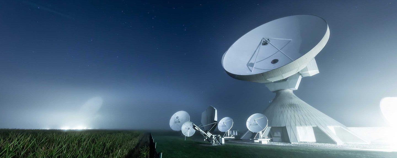 Satellite Communications Terminal