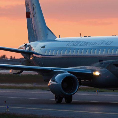 Embraer E170/190