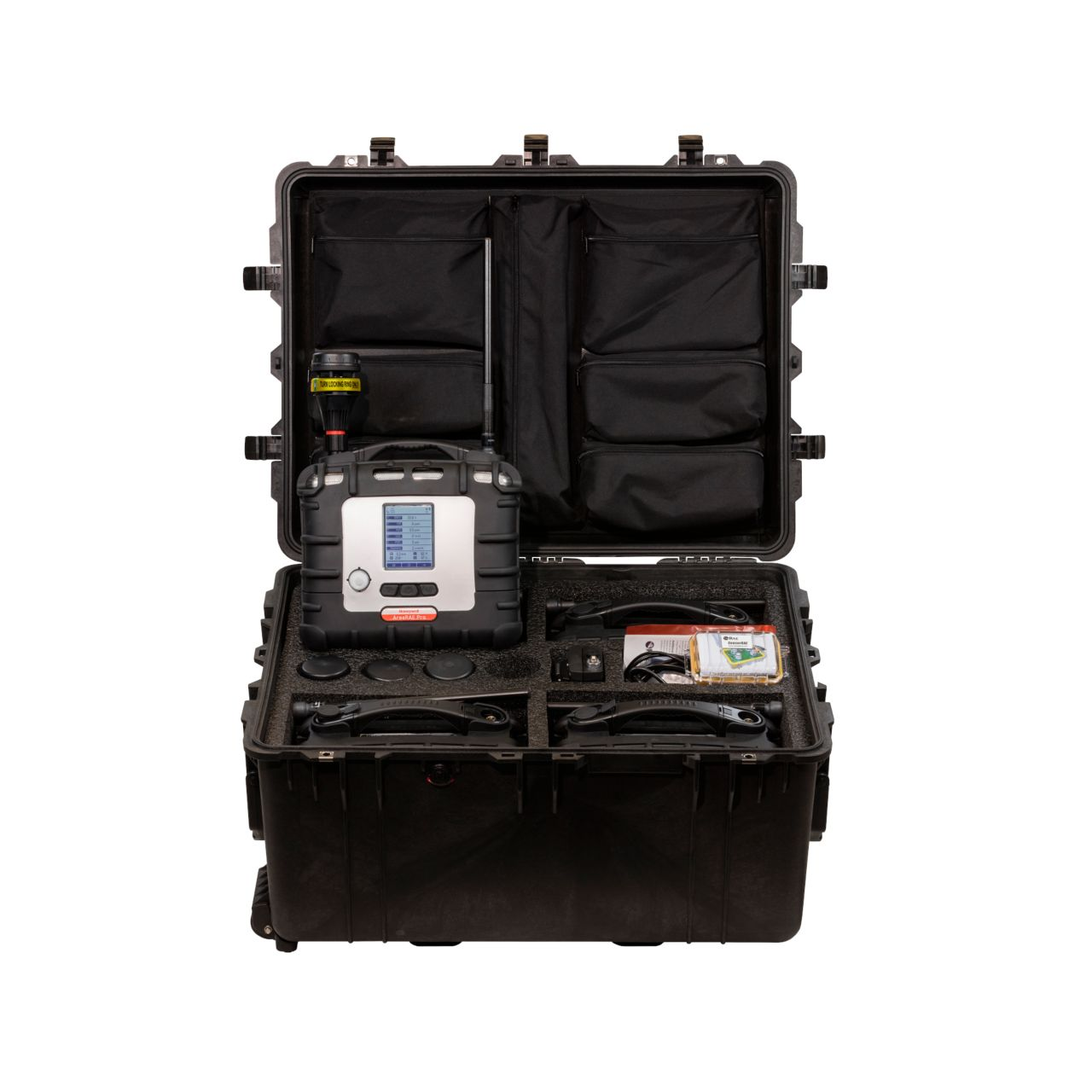 AreaRAE Rapid Deployment Kit (RDK)_39