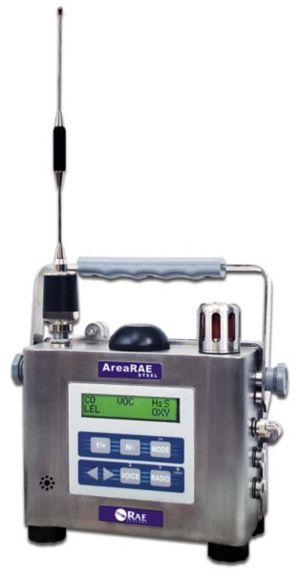 AreaRAE Steel