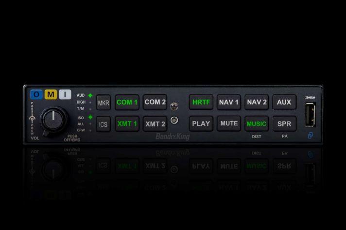 AudioPanel 100