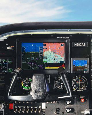 Avionics Finance Plan