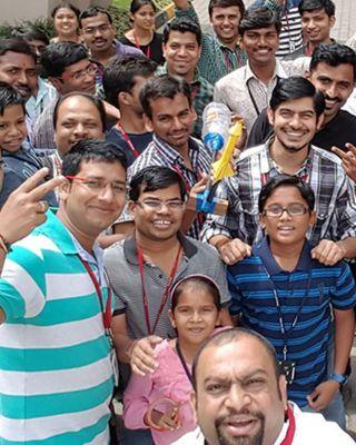 CSR Hero Image