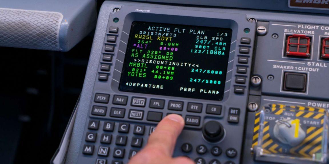 Controller Pilot Datalink