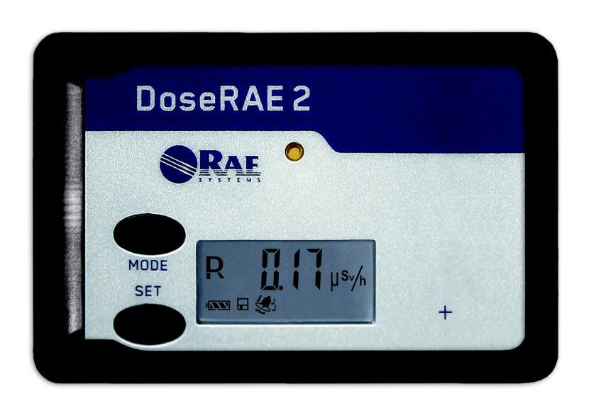 DoseRAE 2