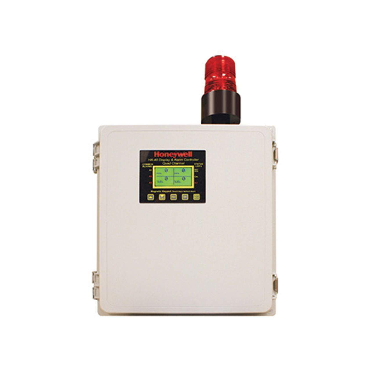 HA40 Digital Gas Controller_4