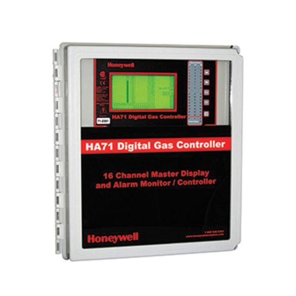 HA71 Digital Gas Controller
