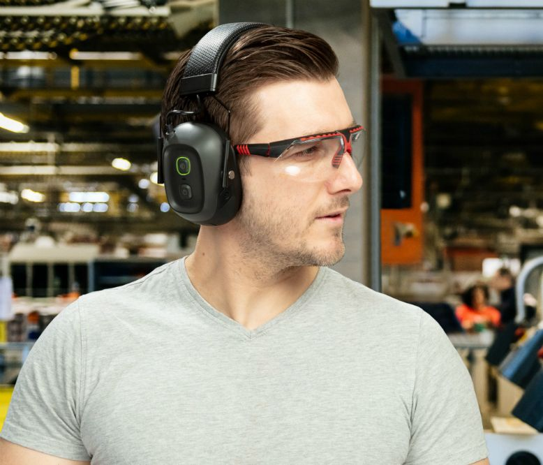 Noise Monitoring Headsets