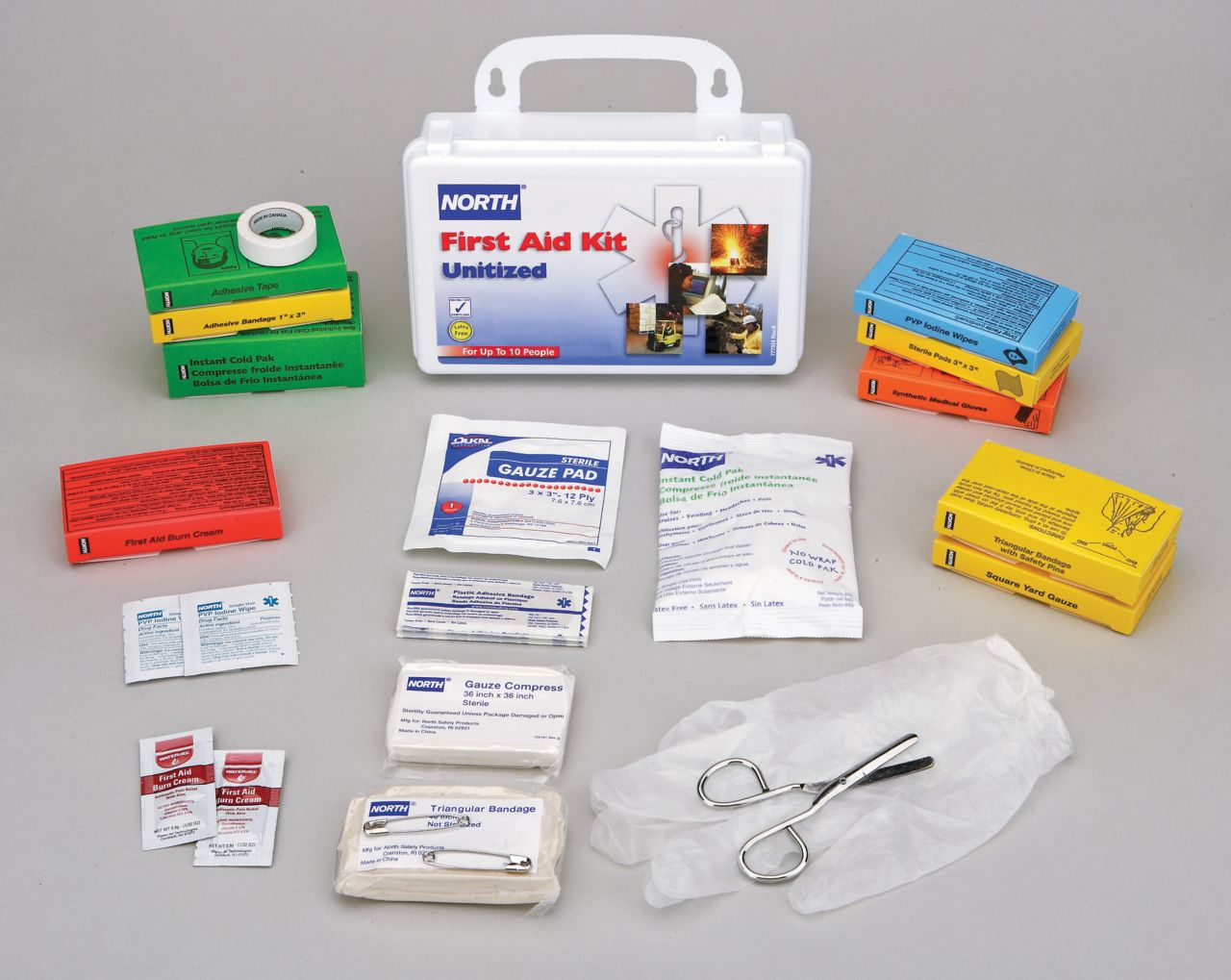 Unitized First Aid Kit_4