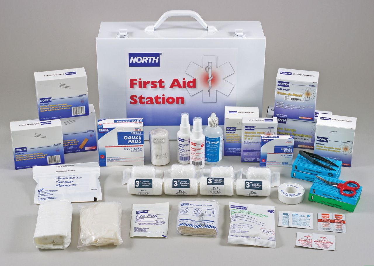 First Aid Station_4