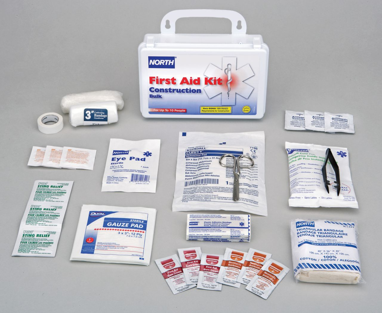 Construction Bulk First Aid Kit_3