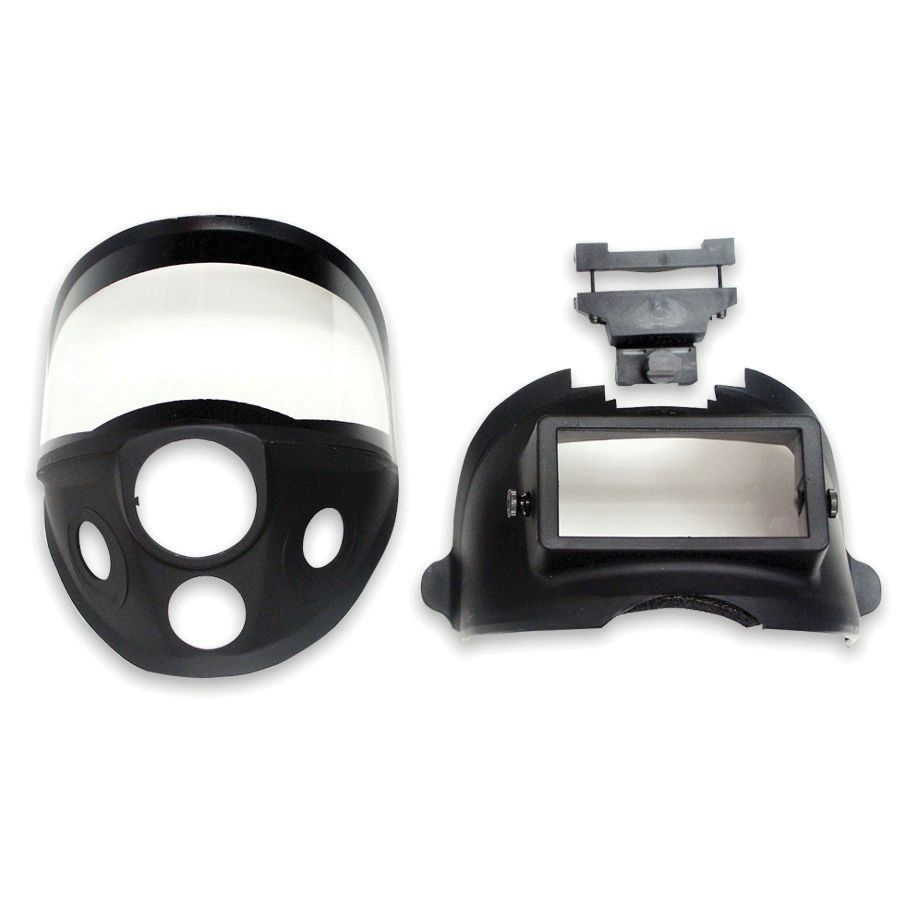 8400 Welding Attachment for Full Facepieces Facepieces