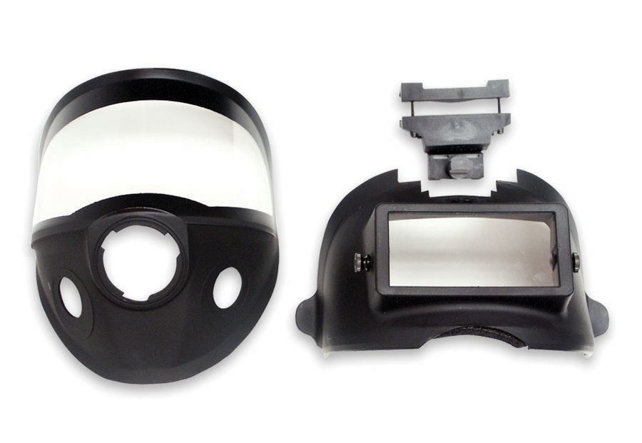 8400 Welding Attachment for Full Facepieces Facepieces_2
