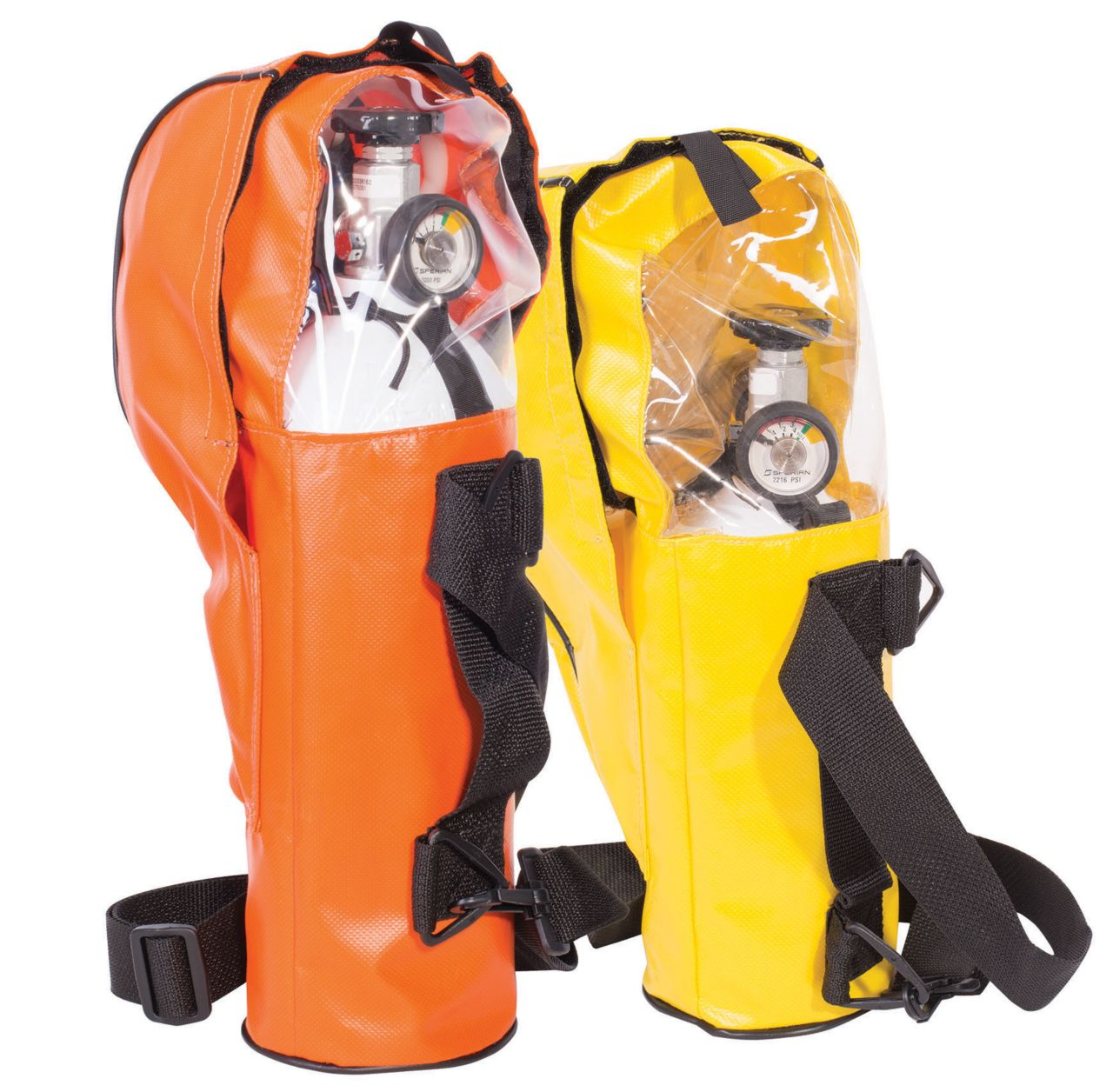 Honeywell ER5000 Escape Breathing Apparatus