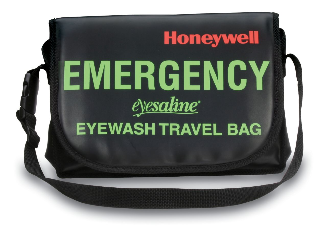 Eyesaline Personal Travel Bag
