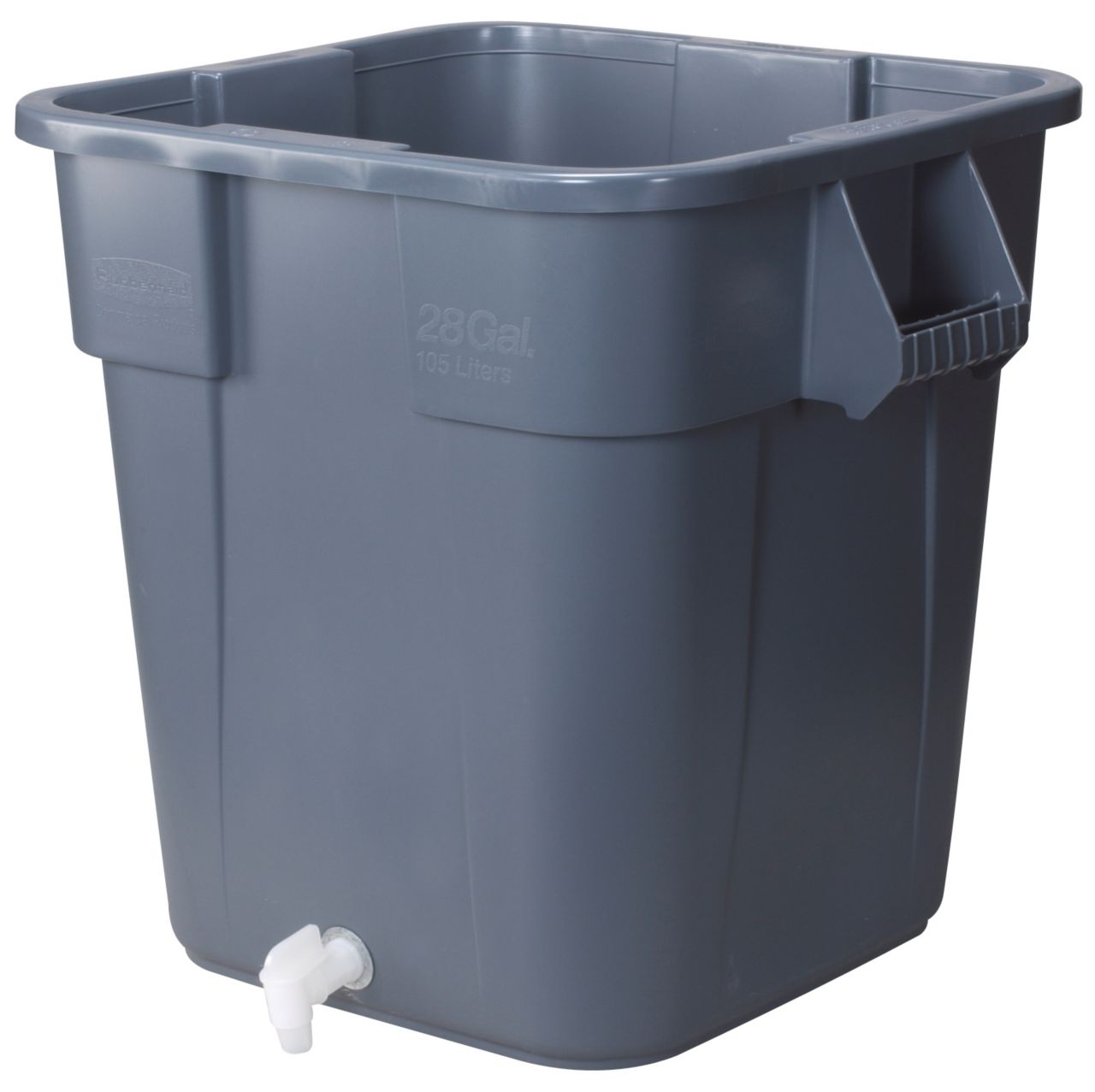Honeywell  Eyewash Waste Container_2