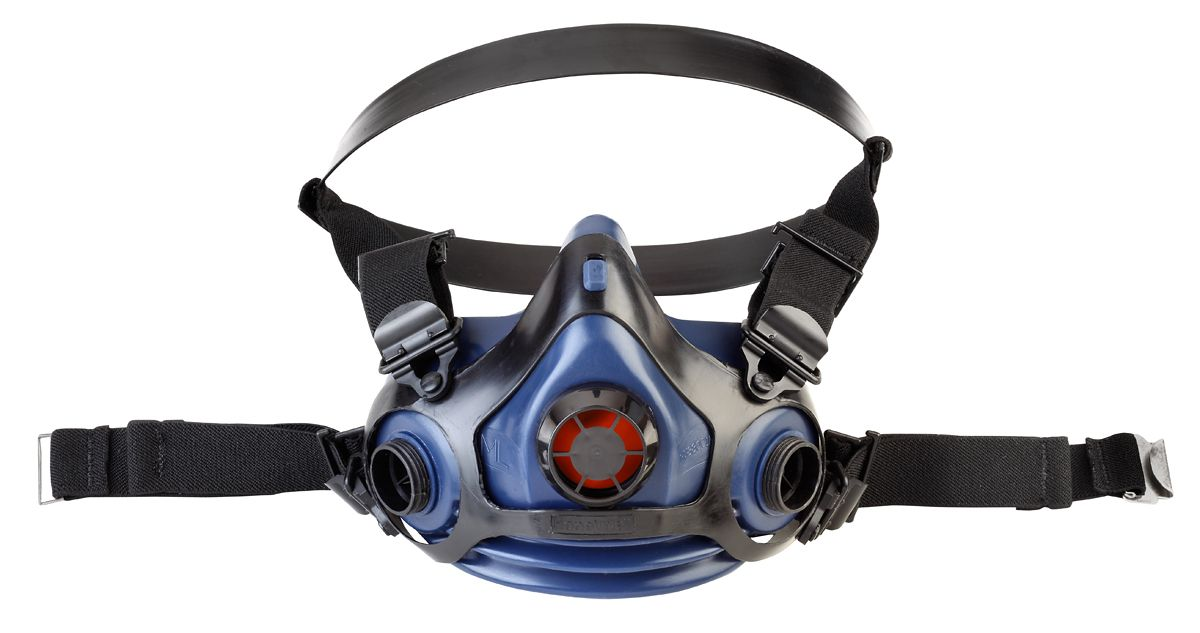 Honeywell North® RU8800 Half Mask
