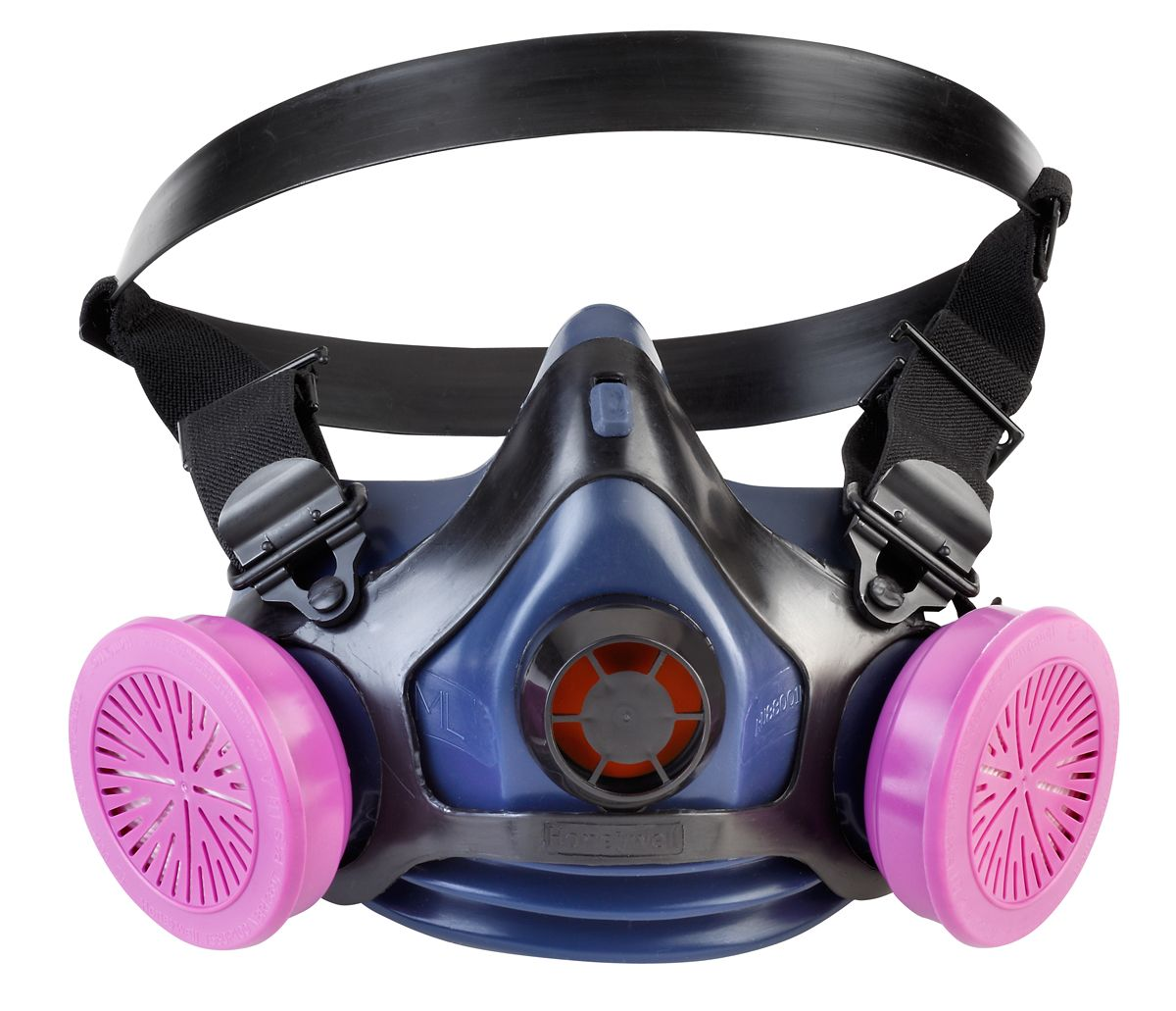 Honeywell North® RU8800 Half Mask_3