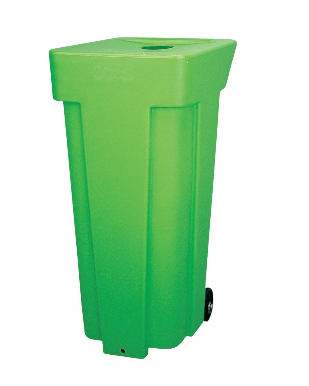 Honeywell Waste Water Cart