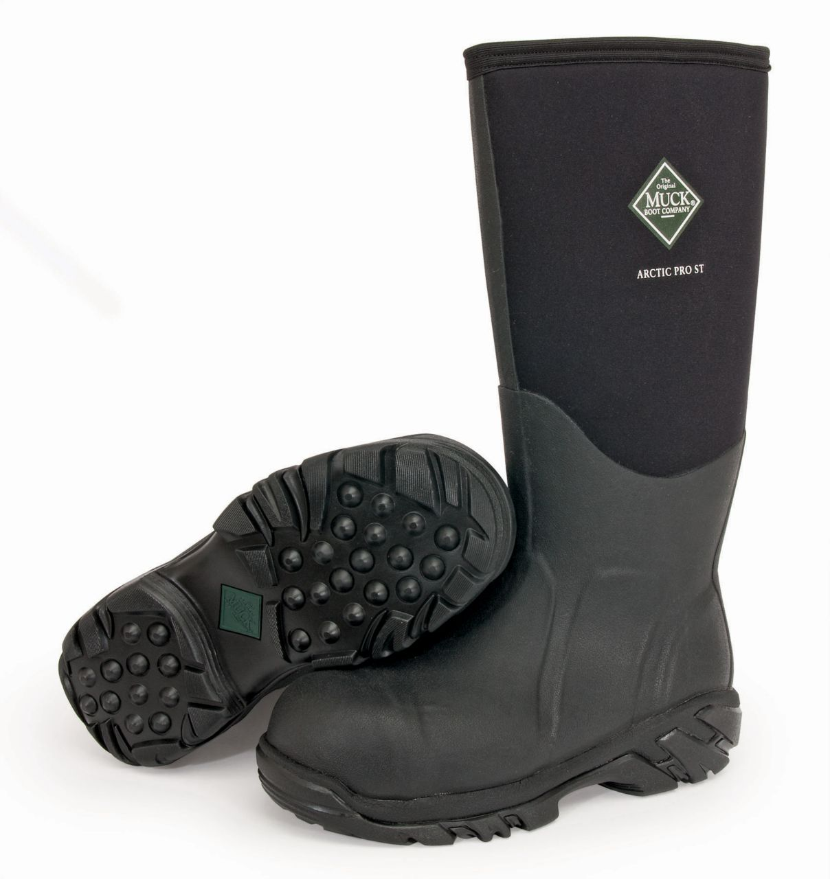 Muck Arctic Pro Safety Toe