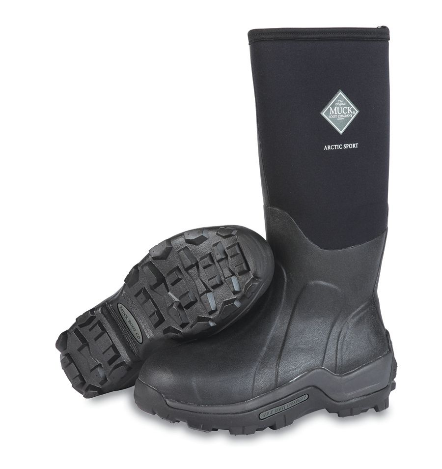 Muck Arctic Sport Safety Toe_5
