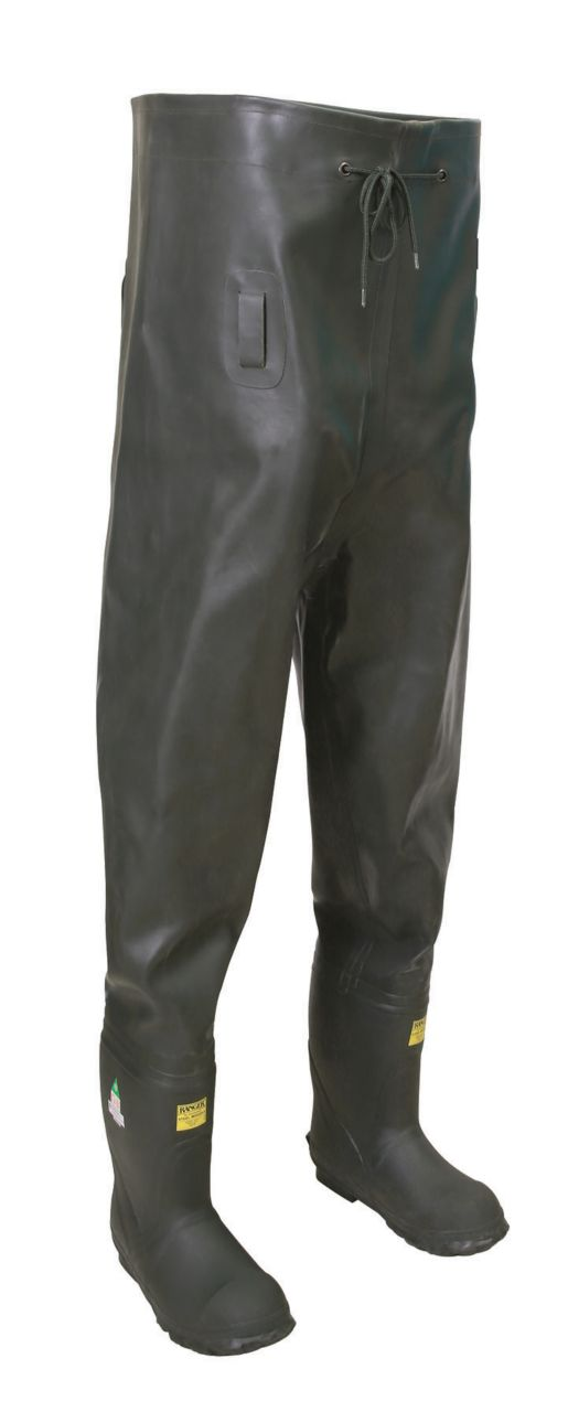 Ranger® - A2071, Safety Chest Wader_4
