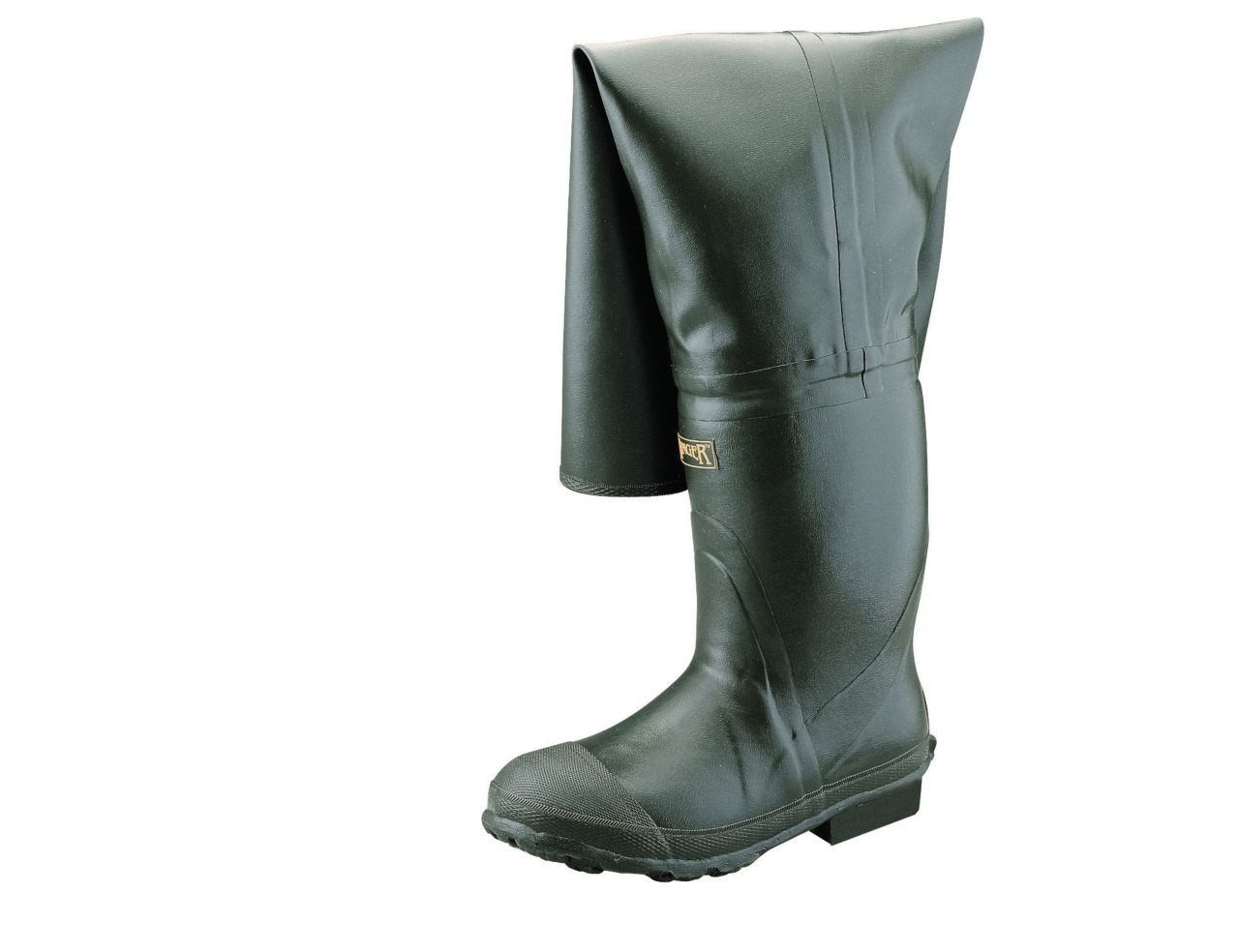 Ranger® Bullhead™ Rubber Hip Boot