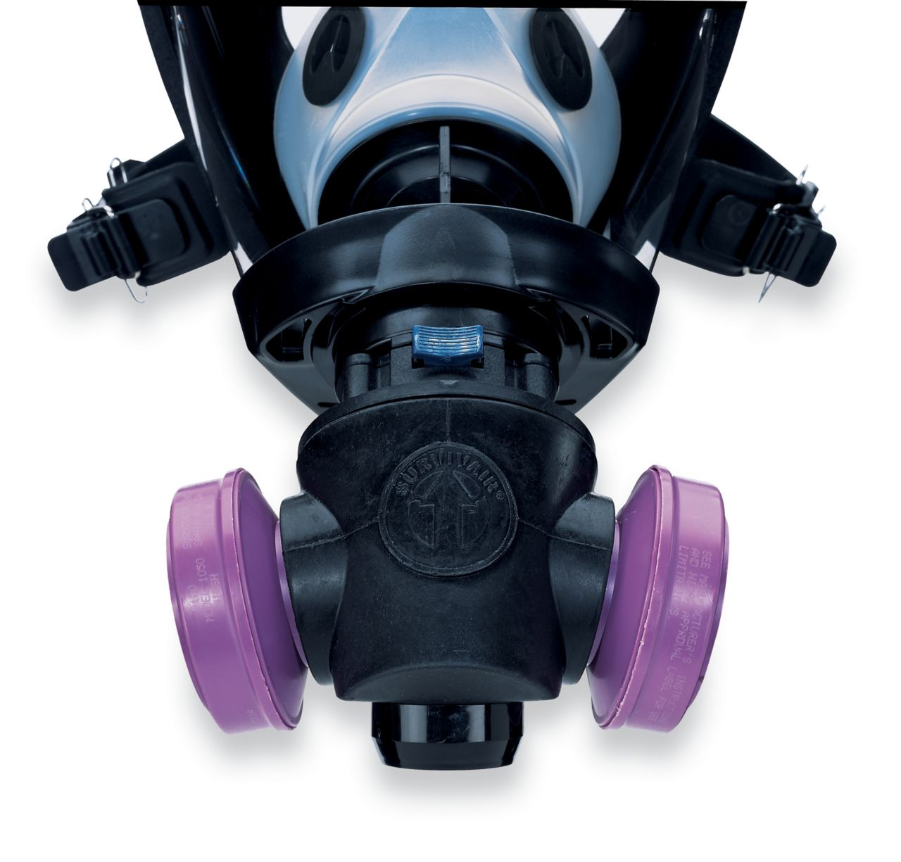 SCBA Adapter Accessories (NIOSH and NFPA)