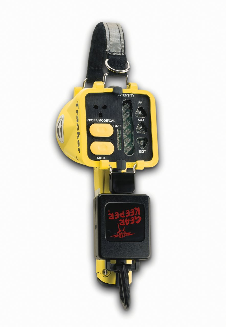 SCBA Rescue Accessories (NIOSH/NFPA)