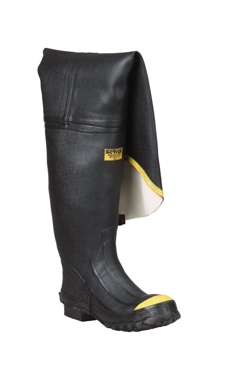 Servus® - Rubber Hip Boot_2