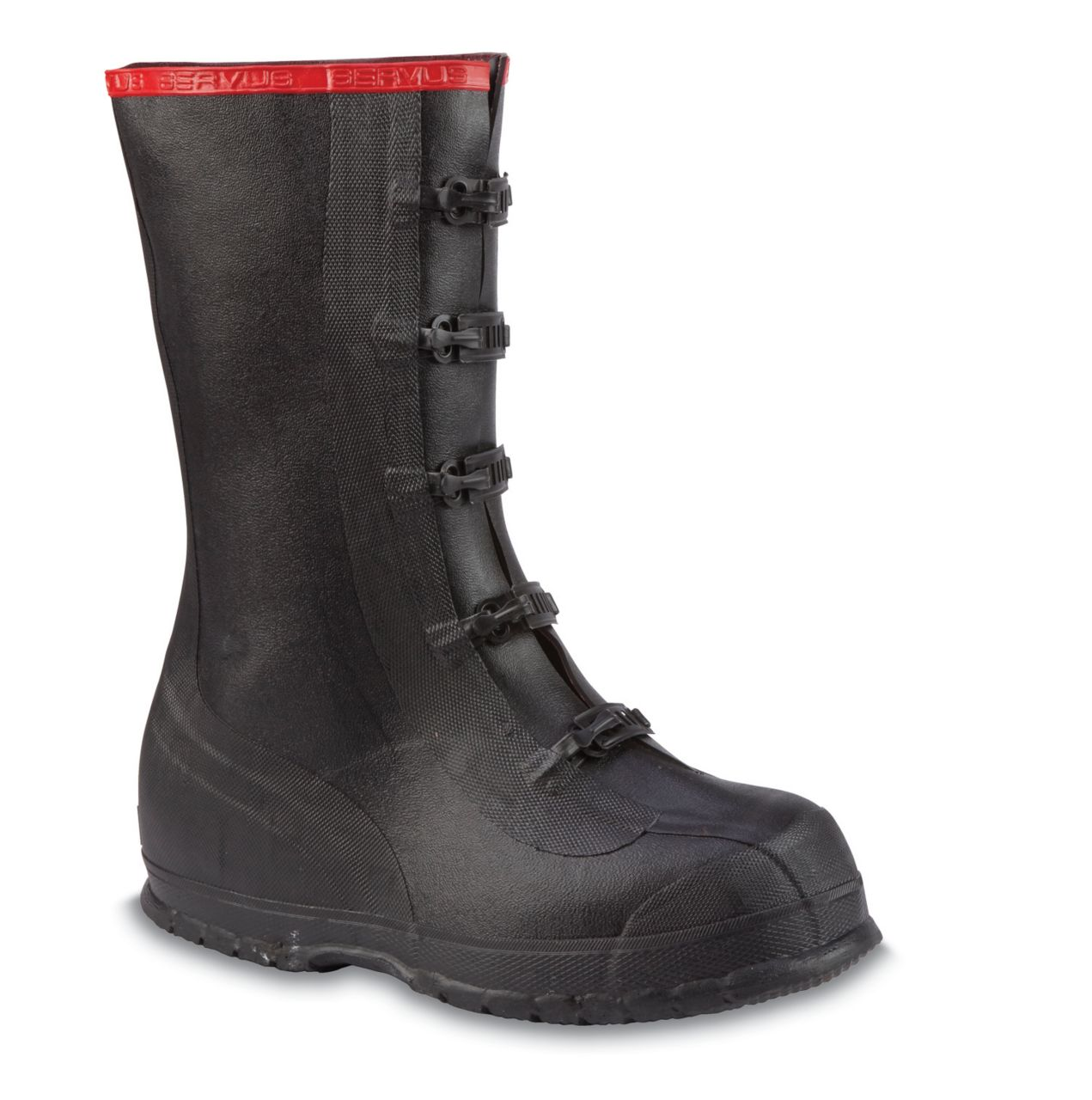 Supersize Rubber Overshoe