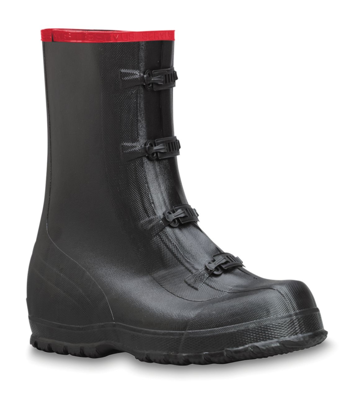 Supersize Rubber Overshoe_5