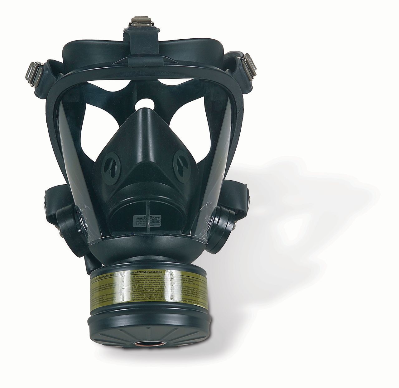 Survivair Opti-Fit CBRN (NIOSH)