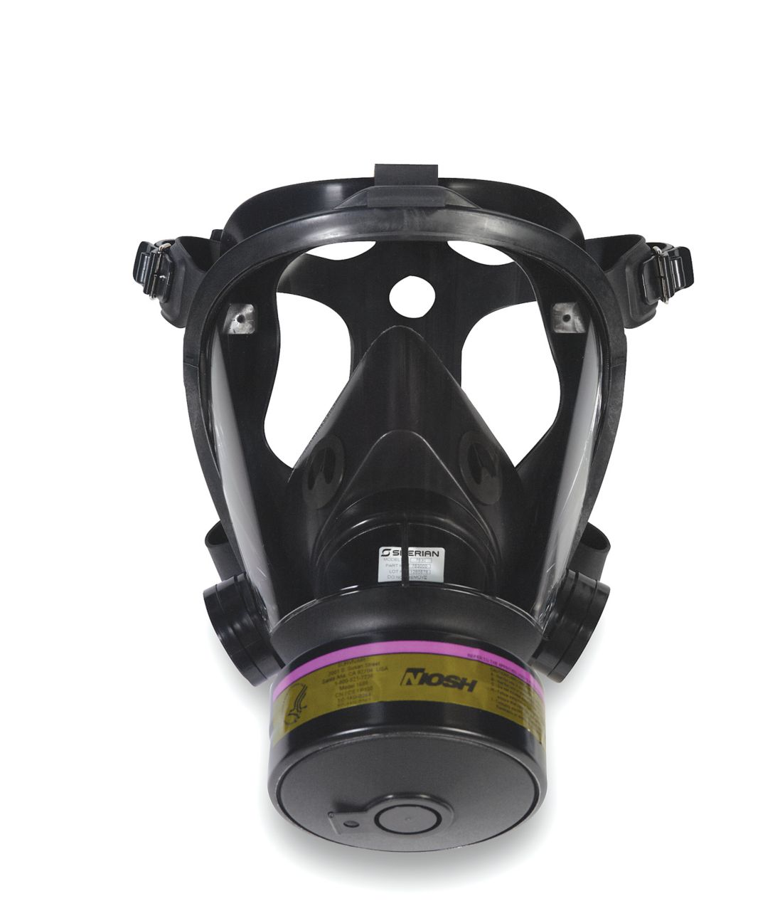 Survivair Opti-Fit Tactical (NIOSH)