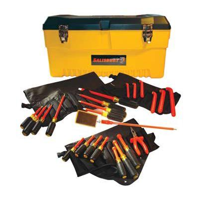 HVAC Tool Kit