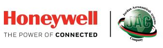Honeywell Connected Logo JAC