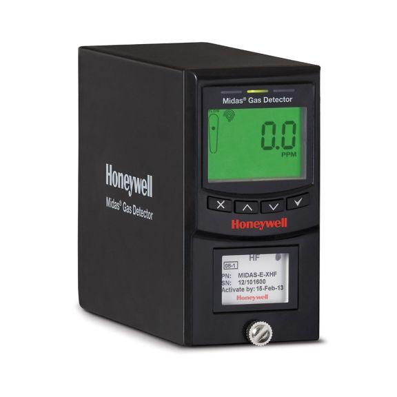 Midas® Gas Detector