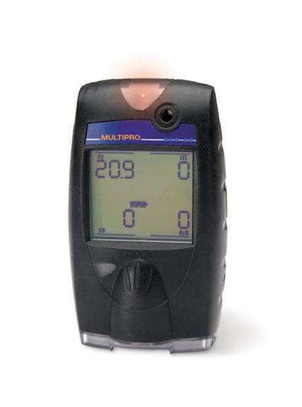 MultiPro Multi-Gas Detector