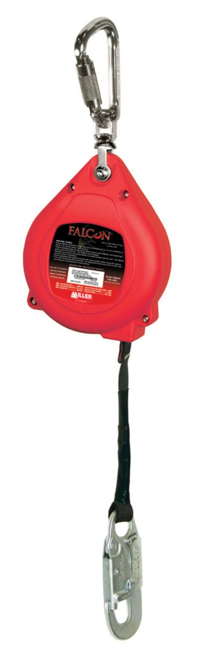 Miller Falcon™ Self-Retracting Lifeline_1