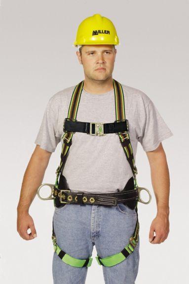 Miller DuraFlex™ Ultra Harnesses_3
