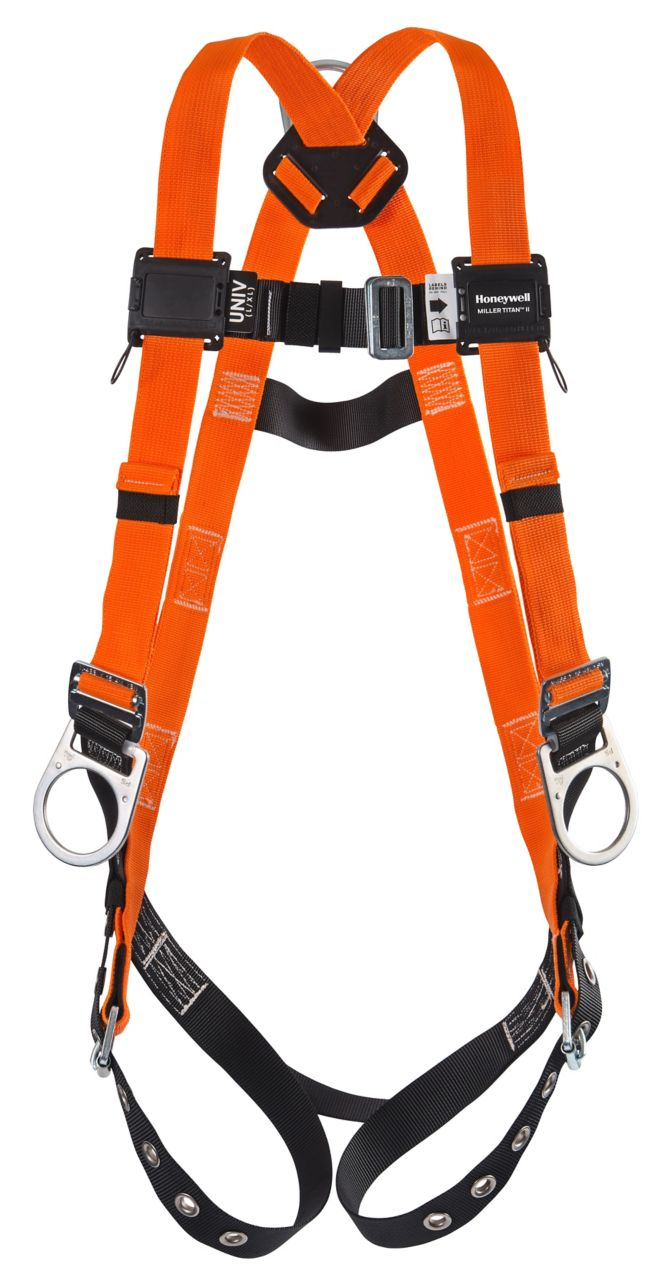 Miller Titan II T-Flex™ Stretchable Harness_1